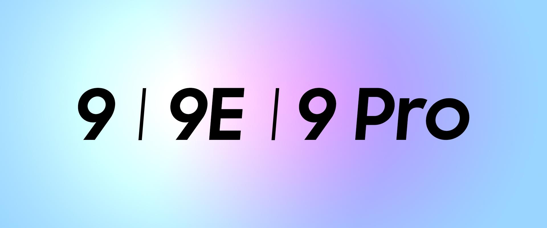 OnePlus 9E
