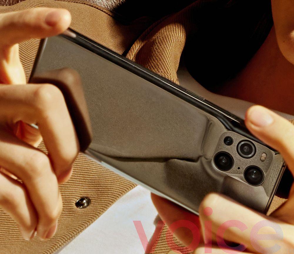 【更新:官宣发布日期】OPPO FIND X3 Pro 官方渲染图曝光,镜头排列疑似撞脸 iPhone 12 Pro,预计 2021 年第一季度发布? 6