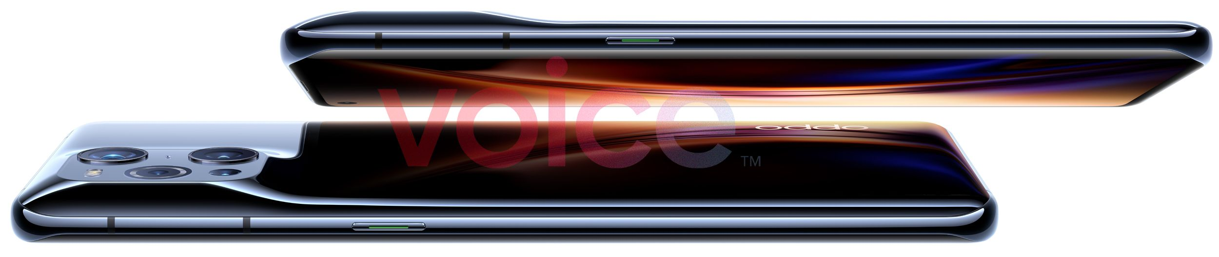 OPPO FIND X3 Pro 官方渲染图曝光,镜头排列疑似撞脸 iPhone 12 Pro,预计 2021 年第一季度发布? 2