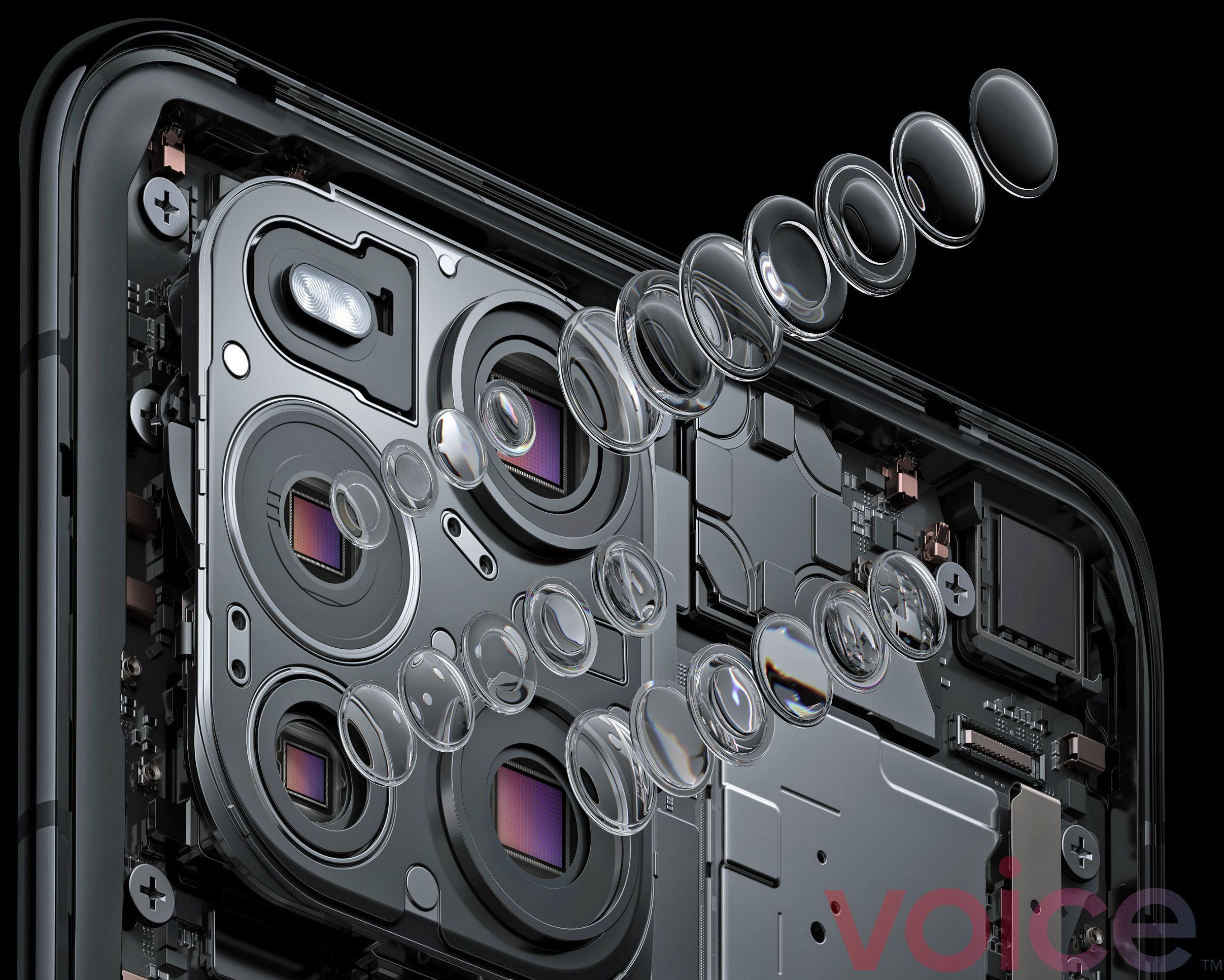 【更新:官宣发布日期】OPPO FIND X3 Pro 官方渲染图曝光,镜头排列疑似撞脸 iPhone 12 Pro,预计 2021 年第一季度发布? 4