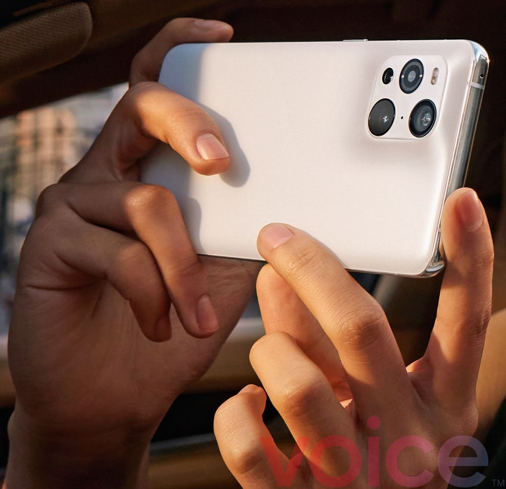 【更新:官宣发布日期】OPPO FIND X3 Pro 官方渲染图曝光,镜头排列疑似撞脸 iPhone 12 Pro,预计 2021 年第一季度发布? 2