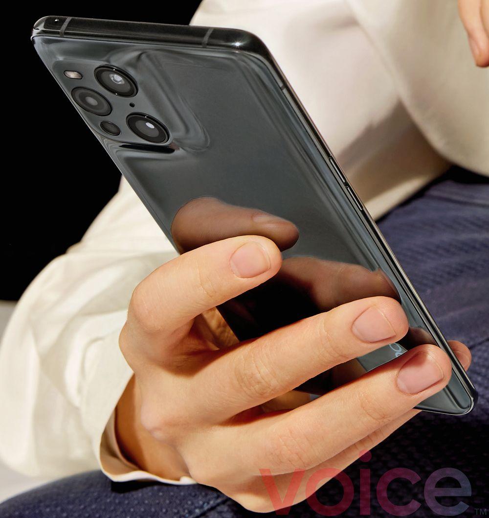 【更新:官宣发布日期】OPPO FIND X3 Pro 官方渲染图曝光,镜头排列疑似撞脸 iPhone 12 Pro,预计 2021 年第一季度发布? 10