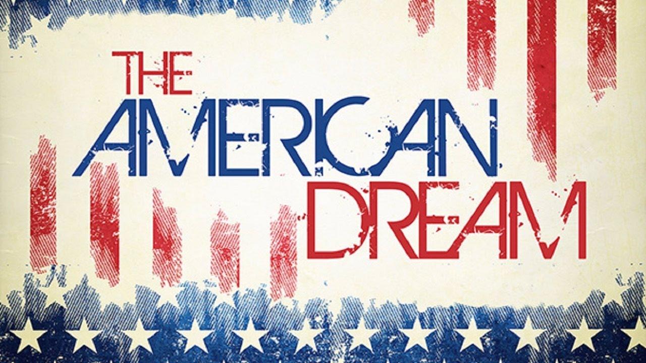 The American Dream (An Original Short Story) Part 3 - Eric Vance Walton -  Voice