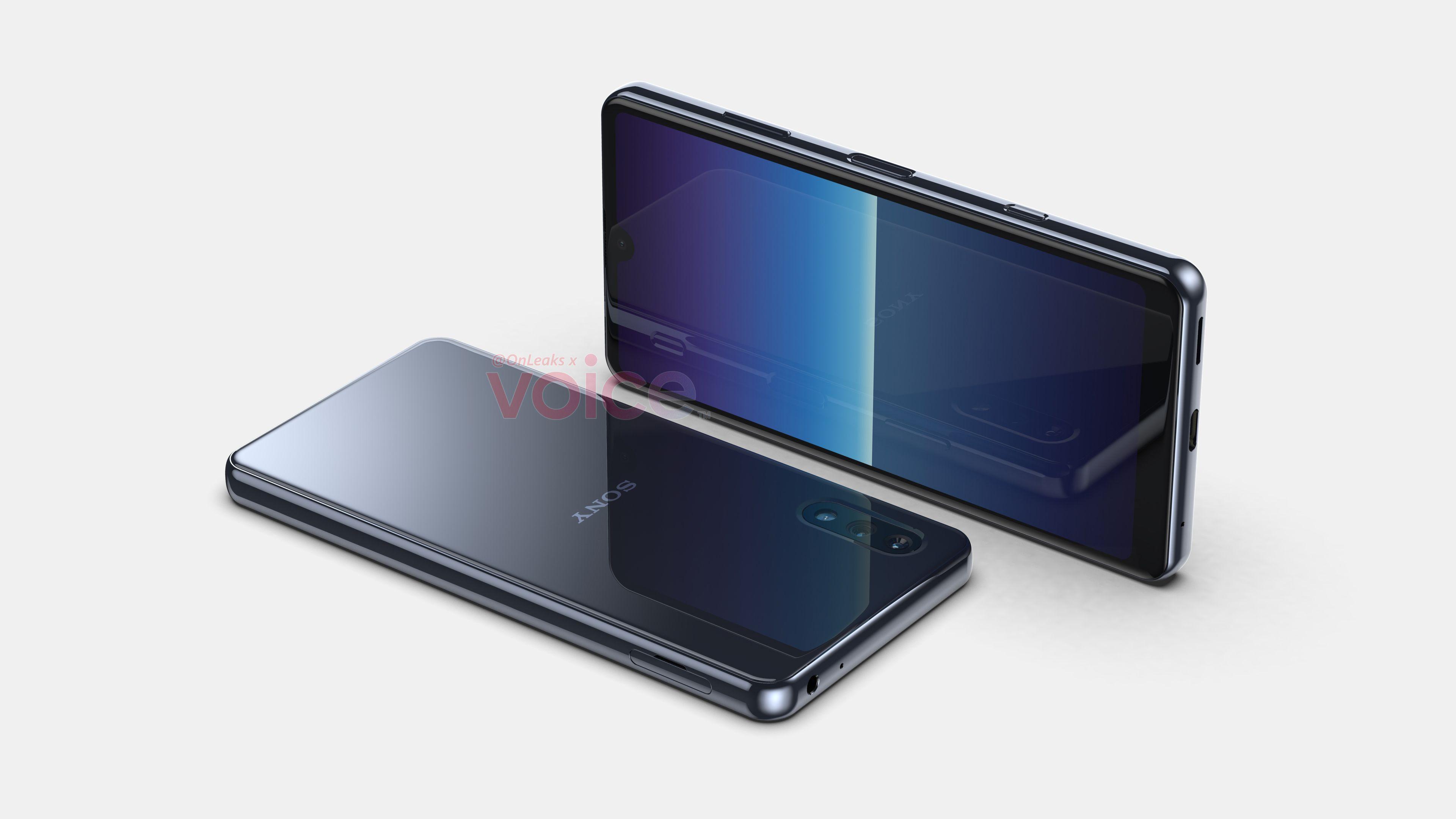 Primer vistazo del Sony Xperia Compact: ¿Rival del iPhone 12 mini?